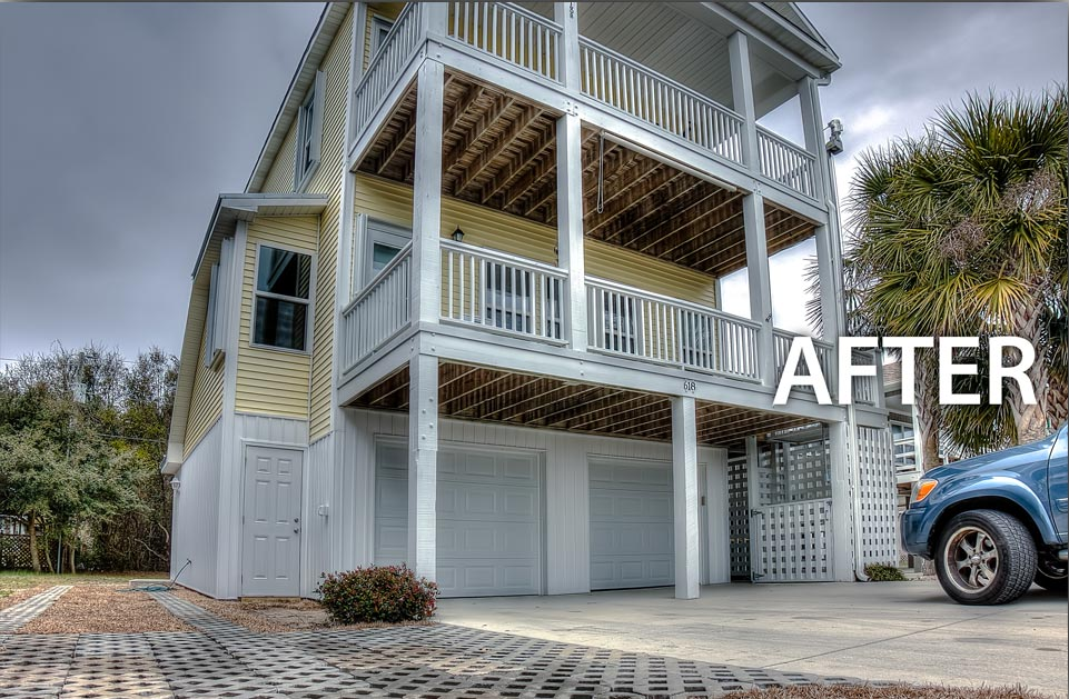 Homes for Sale in Southport NC